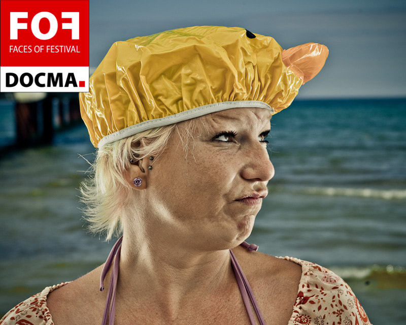 Photograph Face of Festival -02 by DOCMA Magazin on 500px