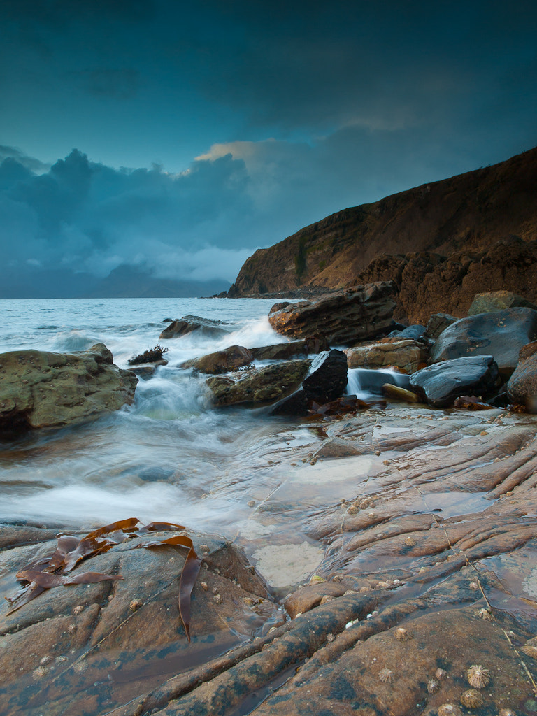Photograph Elgol Shore by Keith Muir on 500px