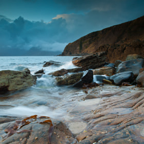 Elgol Shore by Keith Muir (keithmuir)) on 500px.com