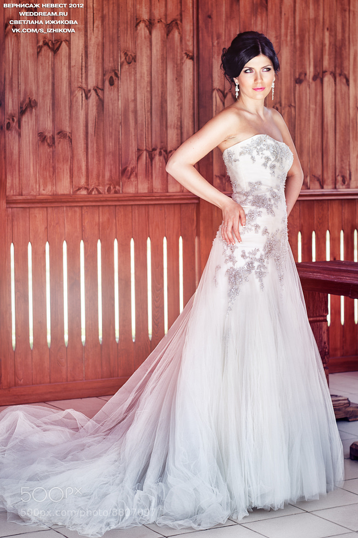 Photograph Bride by Svetlana Izhikova on 500px