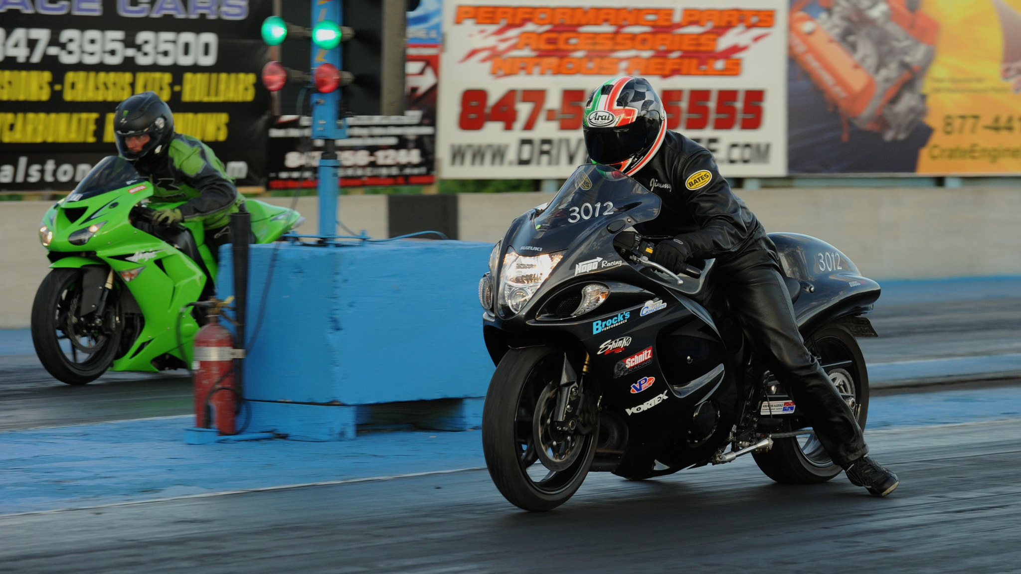 Photograph Motorcycle Race  by Mark Singleton on 500px