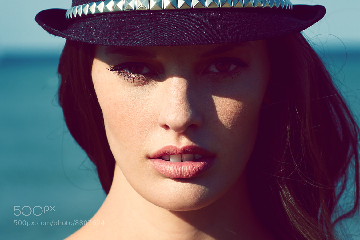 Photograph Amanda by Robert Beczarski on 500px
