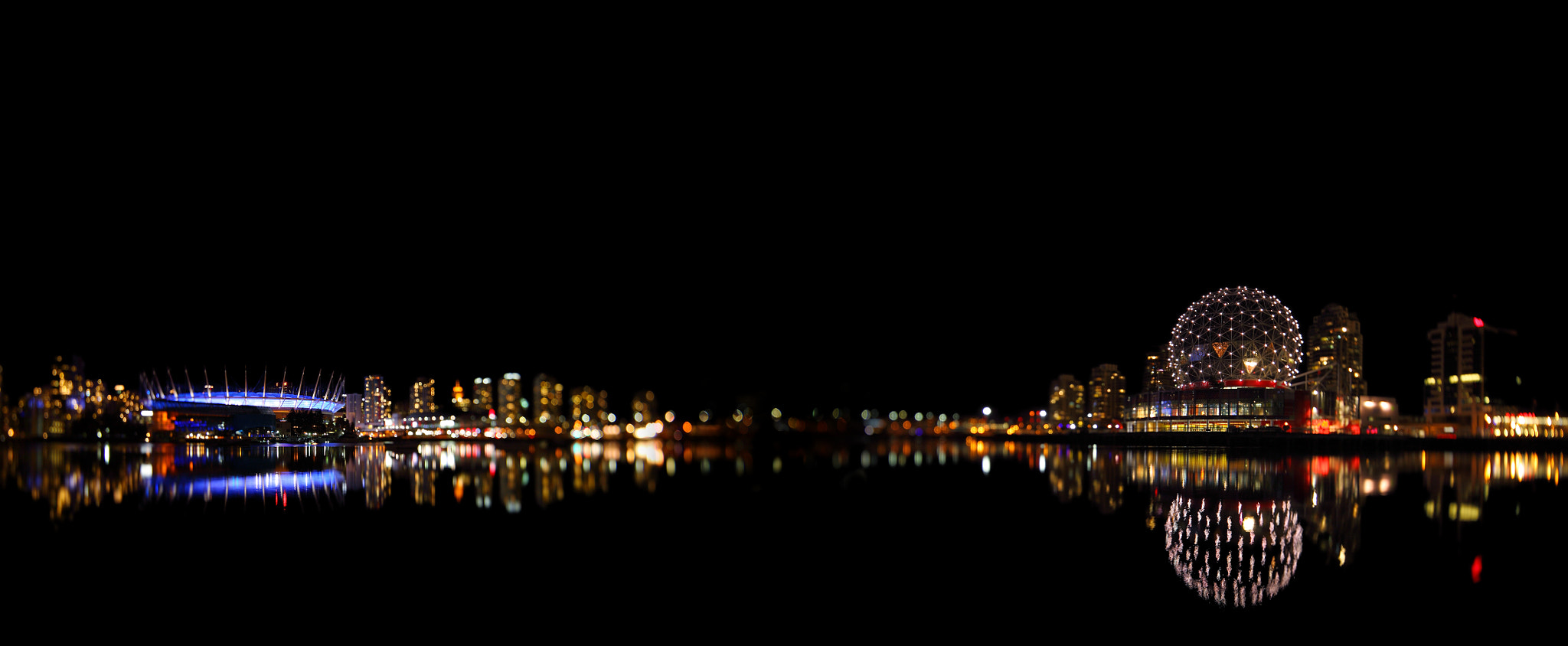 Photograph Science World, Vancouver by Raed AlBanna on 500px