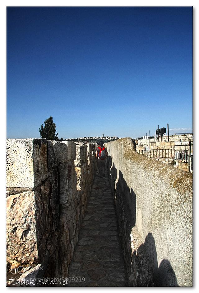 Photograph Walls by Zadok Shmuel on 500px