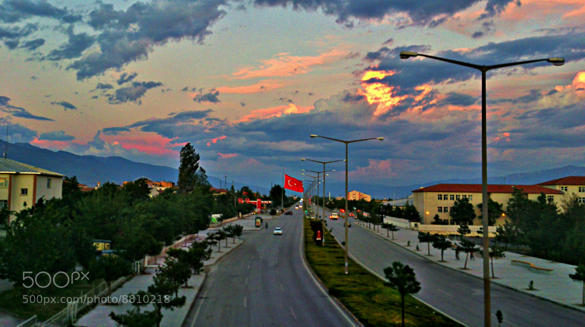 Photograph erzincan by mustafa guler on 500px