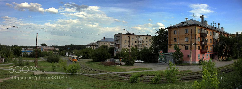 Photograph Поворот by Виктор Яговитин on 500px