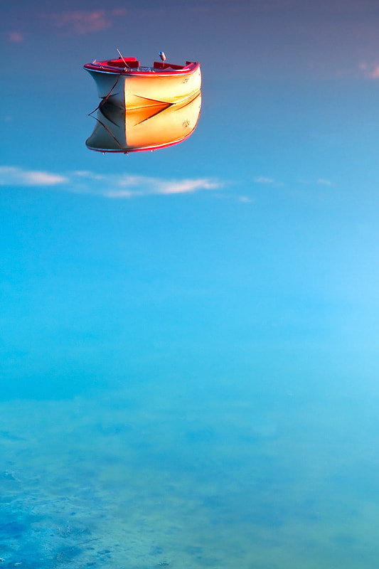 Photograph Float Away by Mike Isaak on 500px