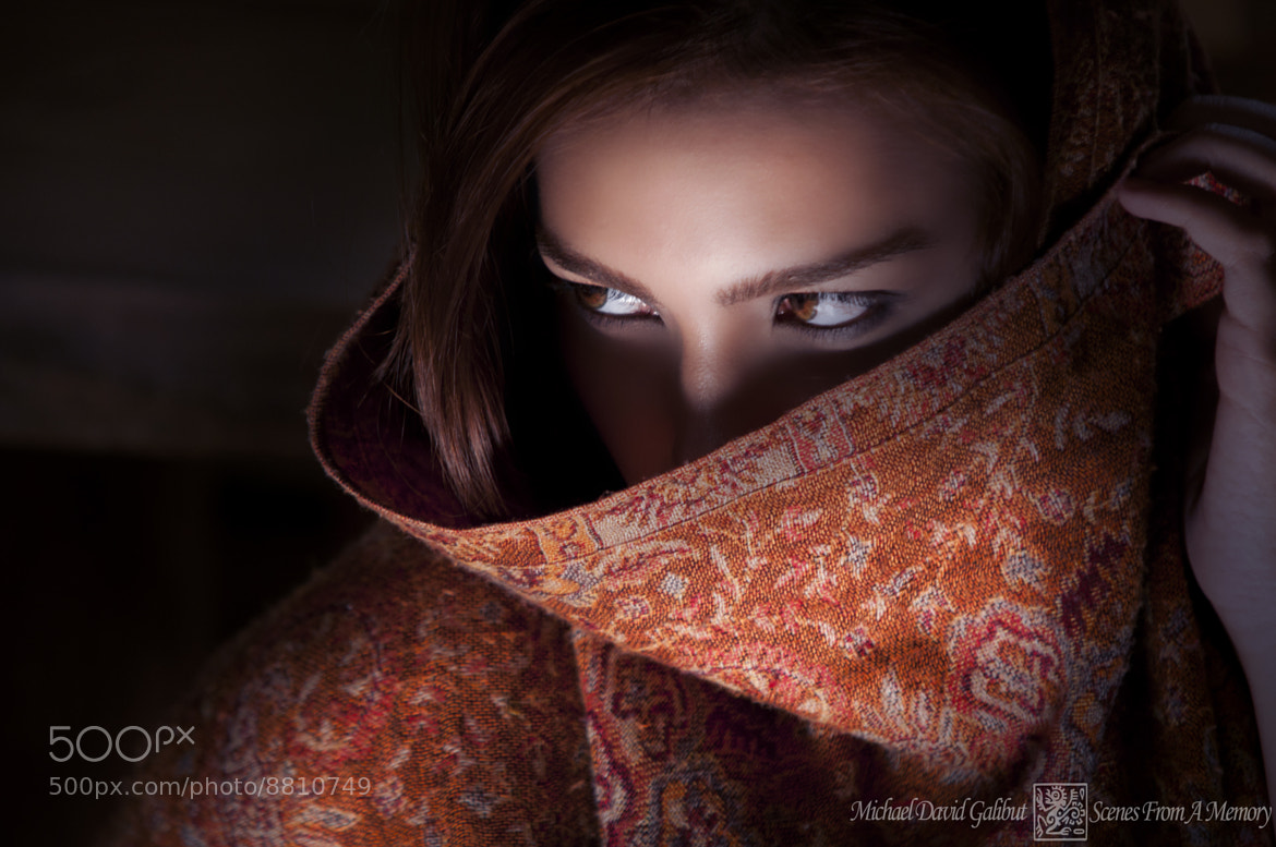 "Photograph ""Sneak Peak"" by Michael David Galibut on 500px"