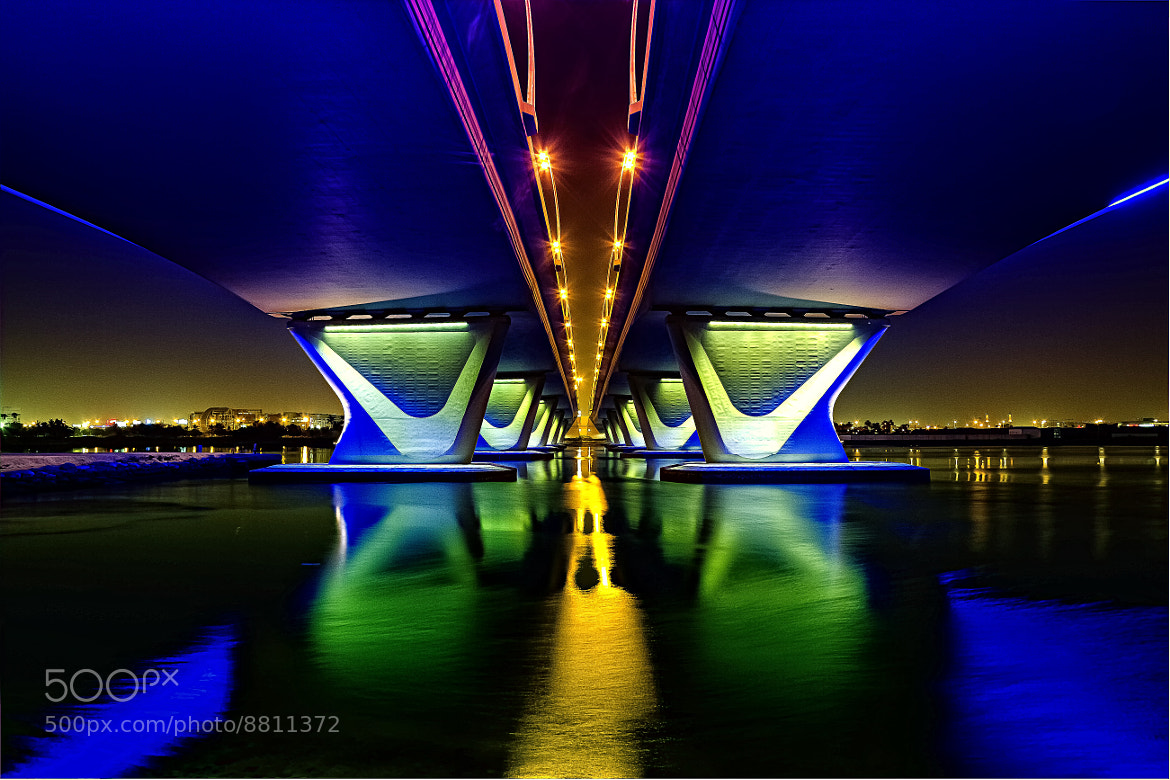 Photograph Under D' Bridge VI by anthony mejia on 500px