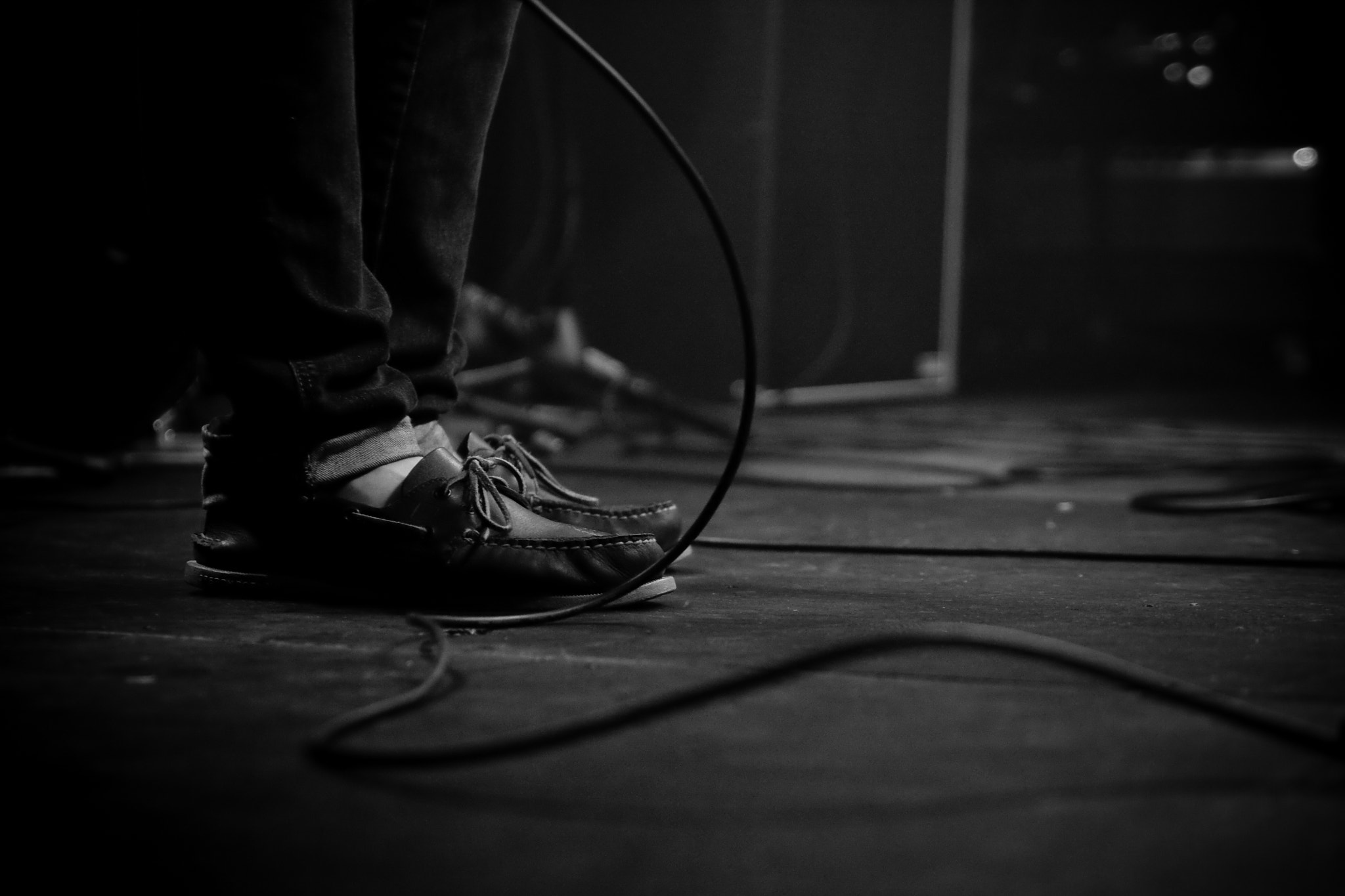 Photograph Shoes on Stage. by Andrew Austin on 500px