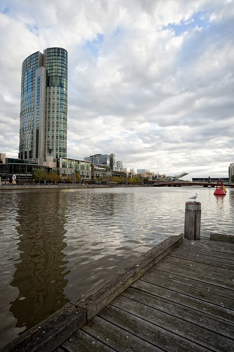 Photograph South Bank, Melbourne by Mark  on 500px
