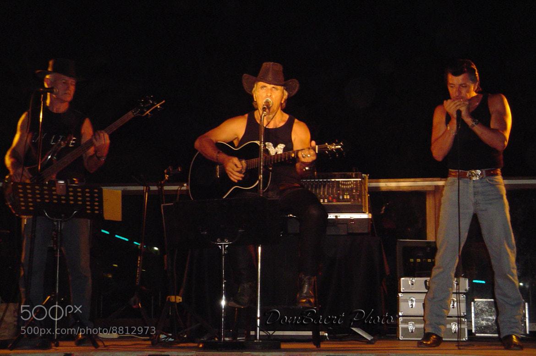 Photograph concert a argeles by Dominique Baert on 500px