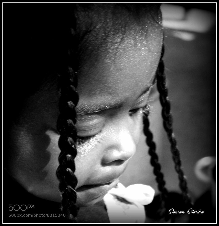 Photograph Untitled by Okasha  ©  on 500px