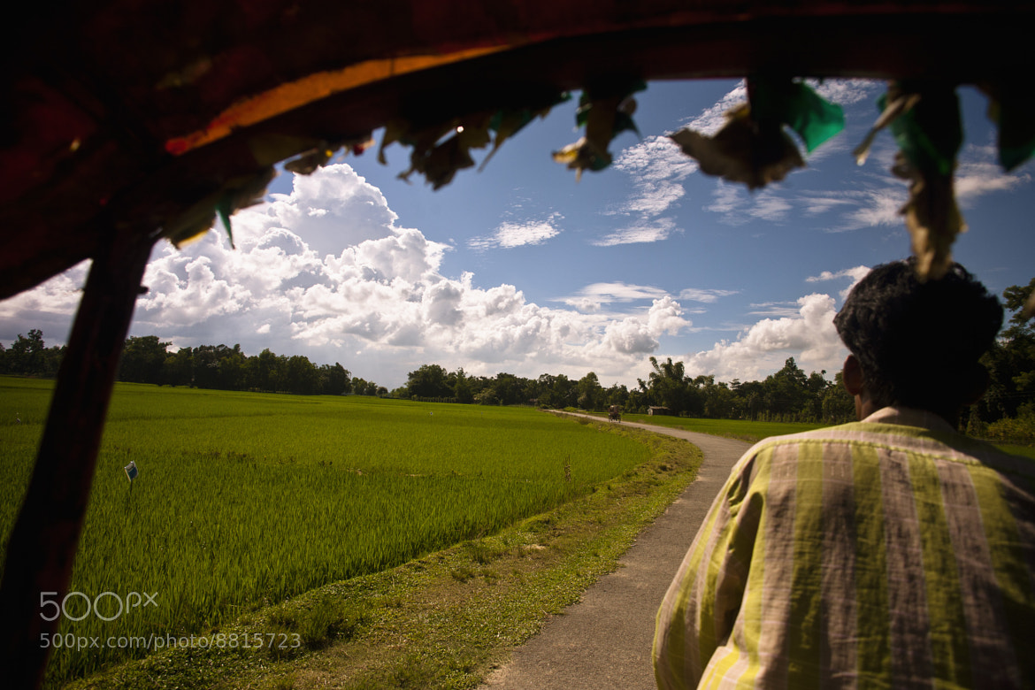 Photograph Road to Freedom by Sayem Ahmed Chowdhury on 500px