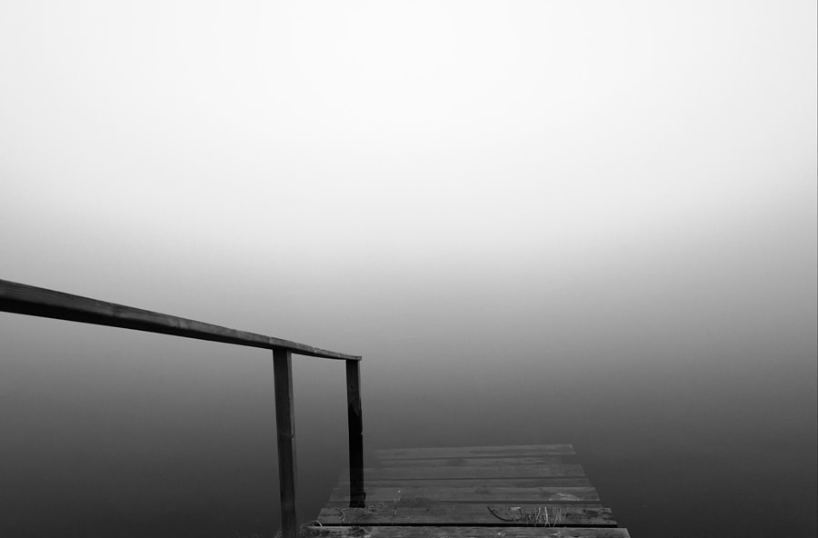Photograph Into the Void 2 by Jere Ketola on 500px