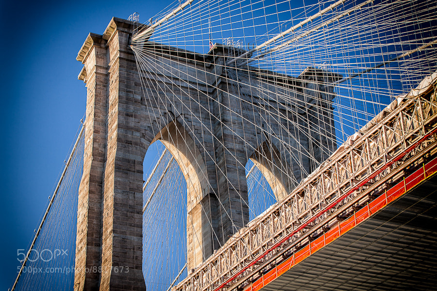 Photograph Want to buy a bridge…cheap by Malcolm Kahn on 500px