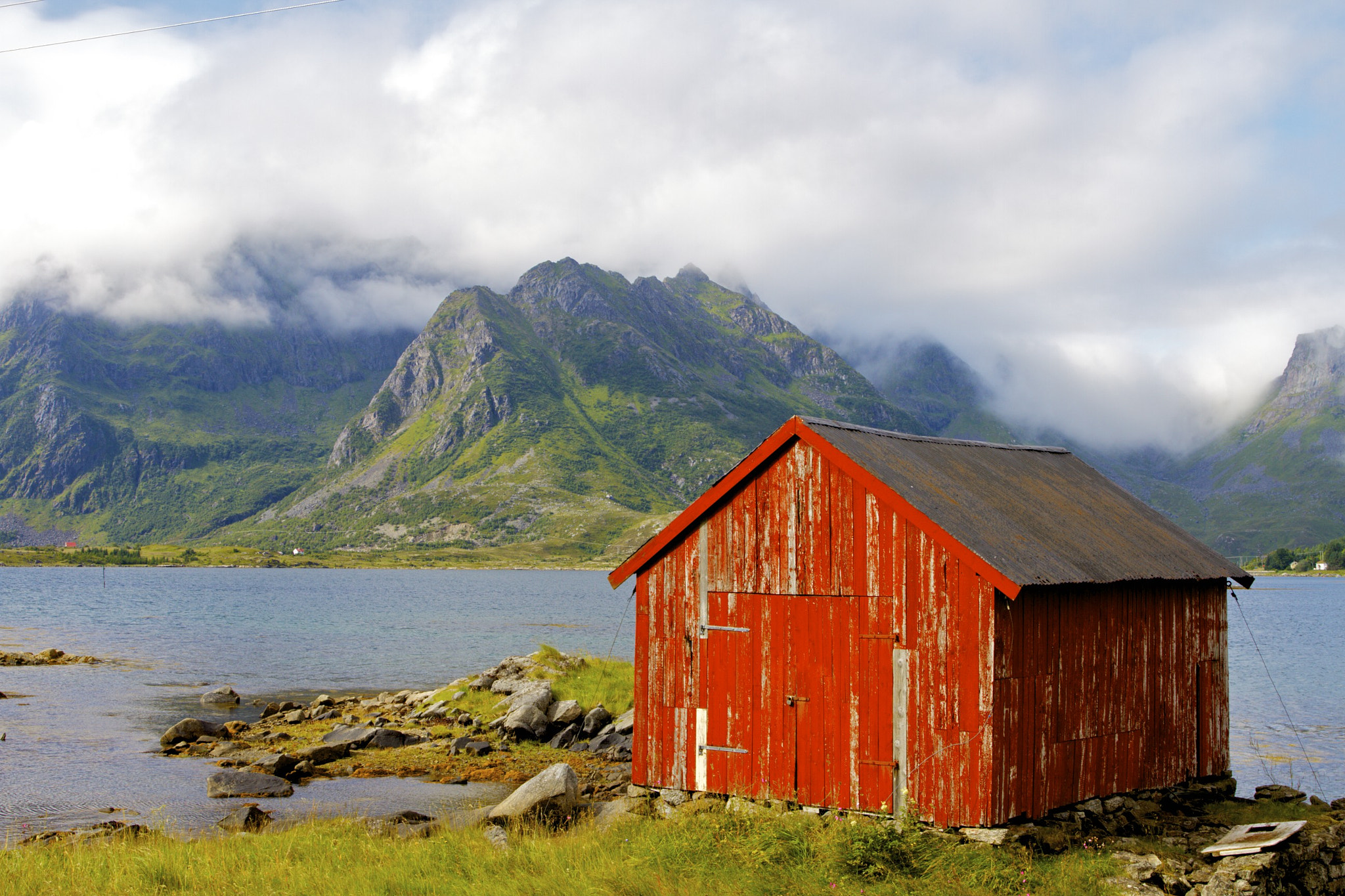 Photograph Norway 2010 by PaulWhitehead on 500px