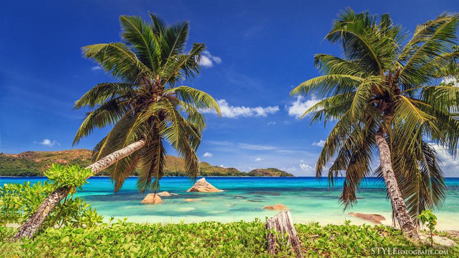 Seychelles - Praslin by Patrick Rosyk on 500px.com