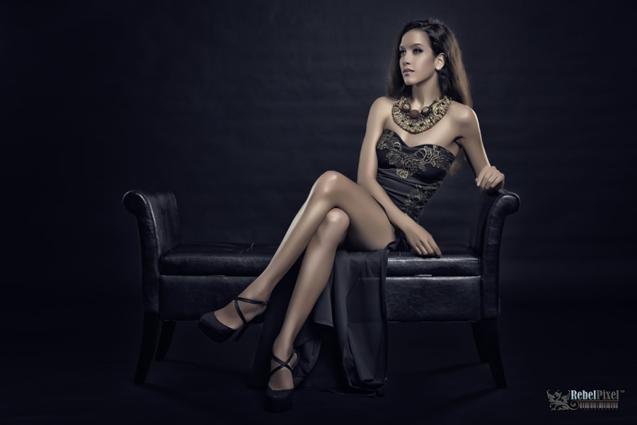 Bianca by Jaliboy Ruder on 500px.com
