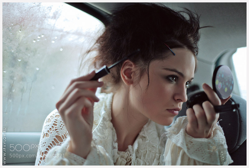 Make Up by Igor Pavlov (philio_piety) on 500px.com