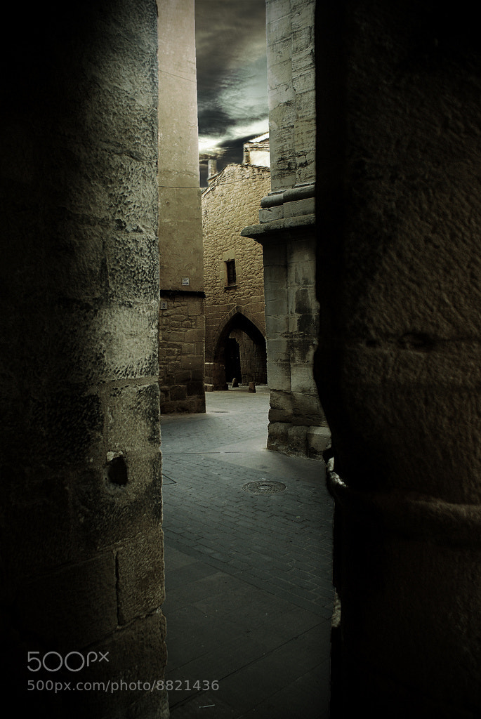 Photograph Calaceite by Guillermo  García Delgado on 500px