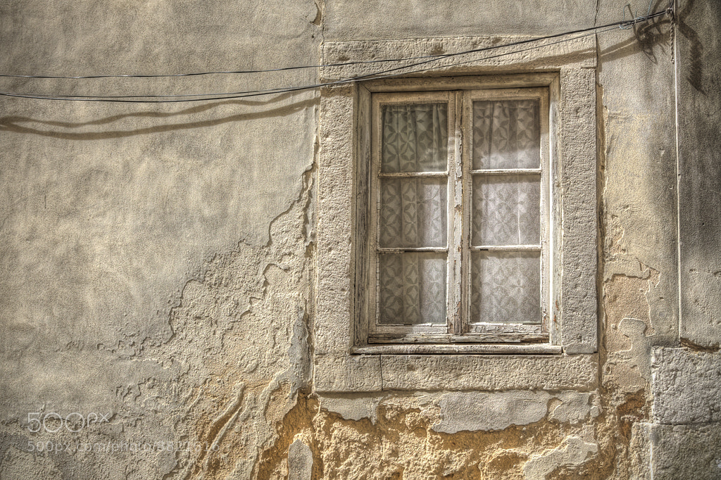 Photograph Old window by Ander Aguirre on 500px
