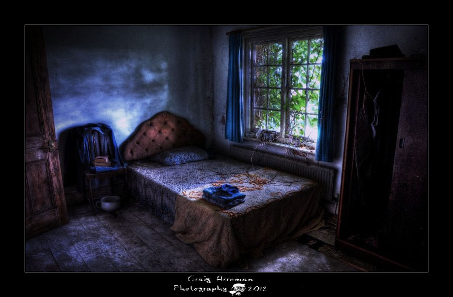 Photograph Bedroom by Mission Explore Photography  on 500px