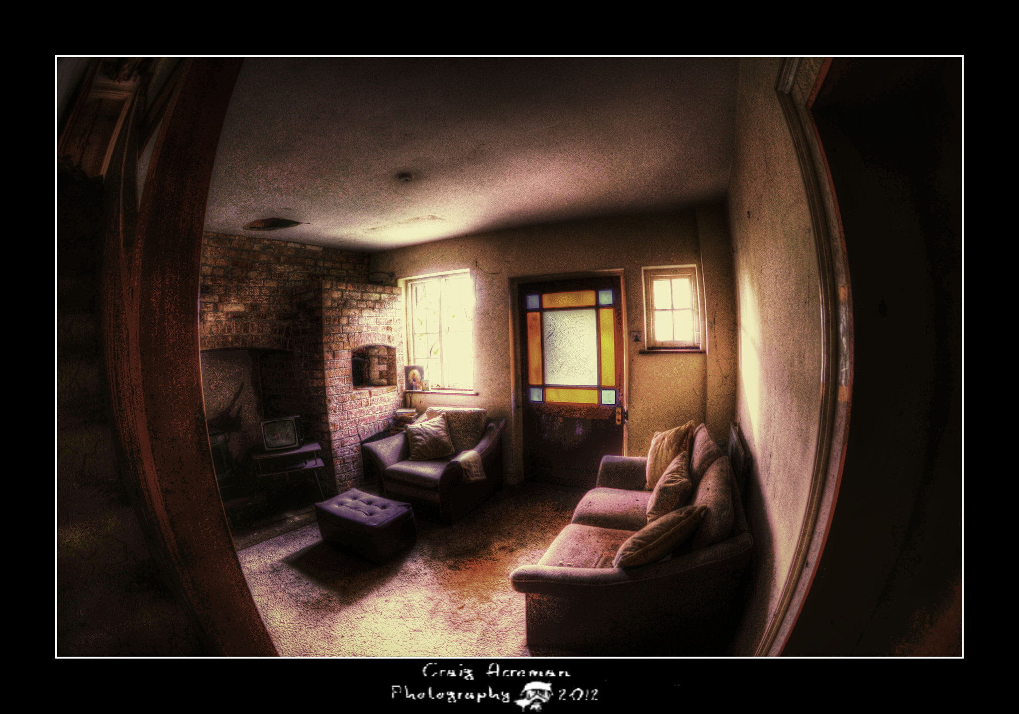 Photograph Tv Room by Mission Explore Photography  on 500px