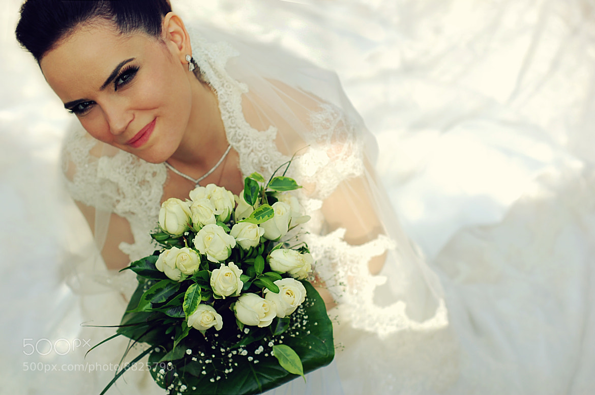 Photograph Demet Wedding by Bilgecan Tandogan on 500px