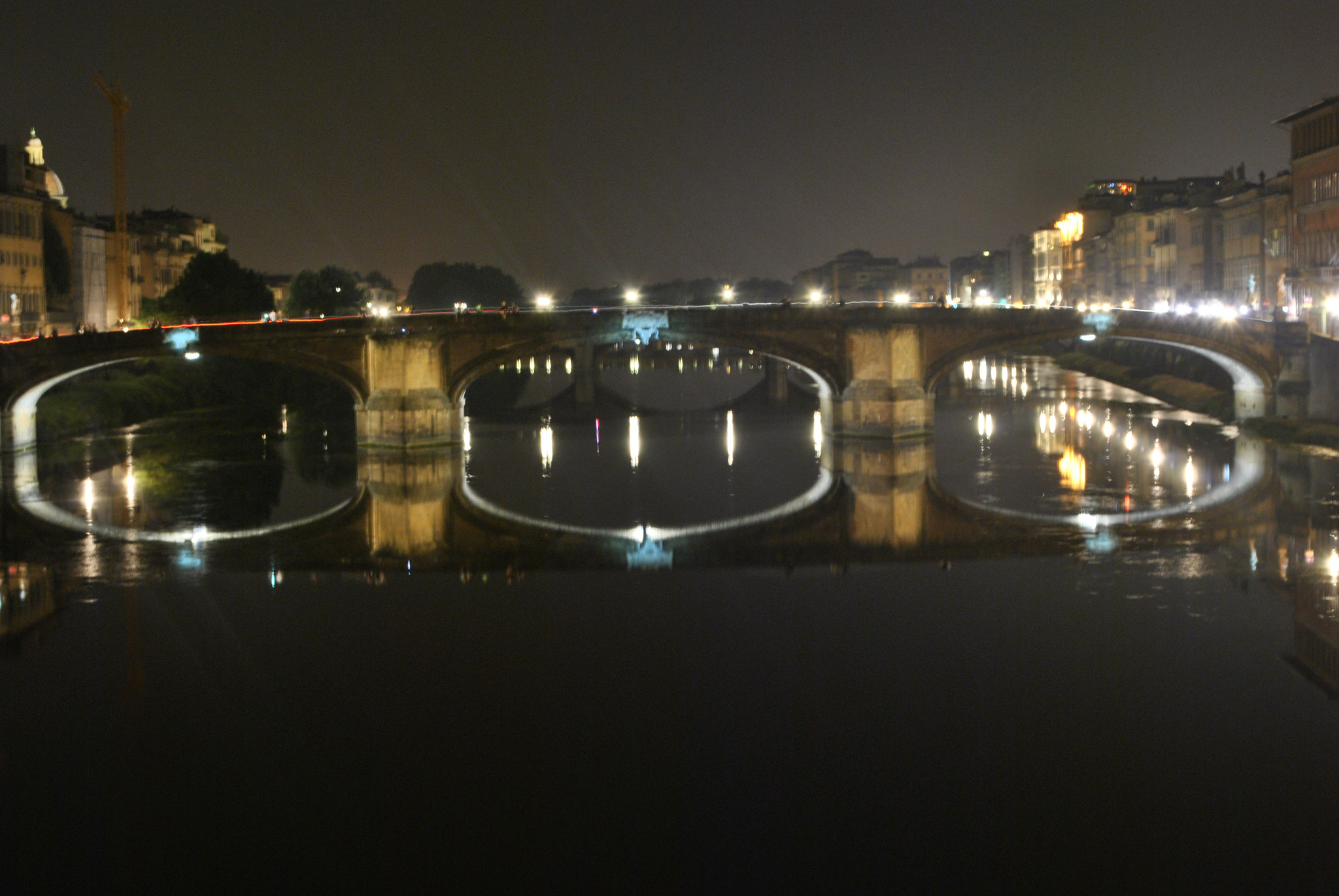 Photograph Firenze in notturna by Andrea Ricci on 500px