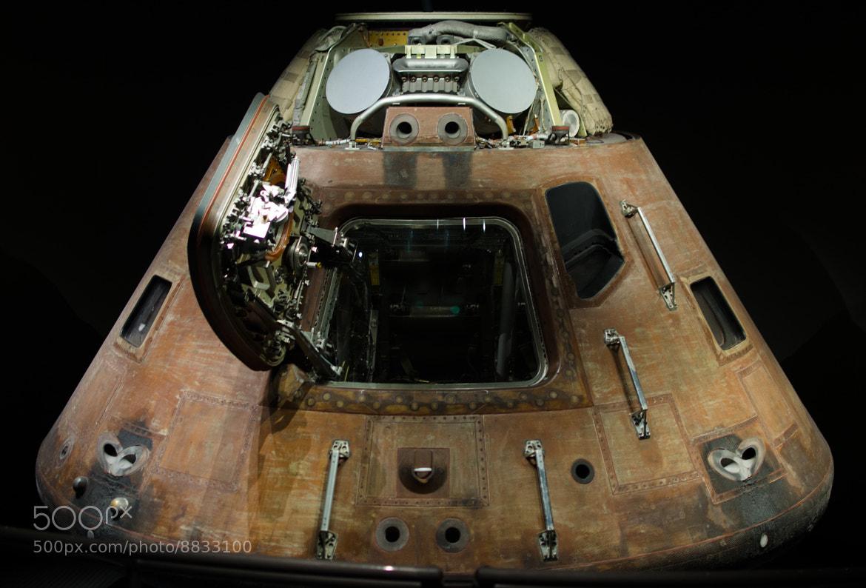 apollo 3 capsule -#main