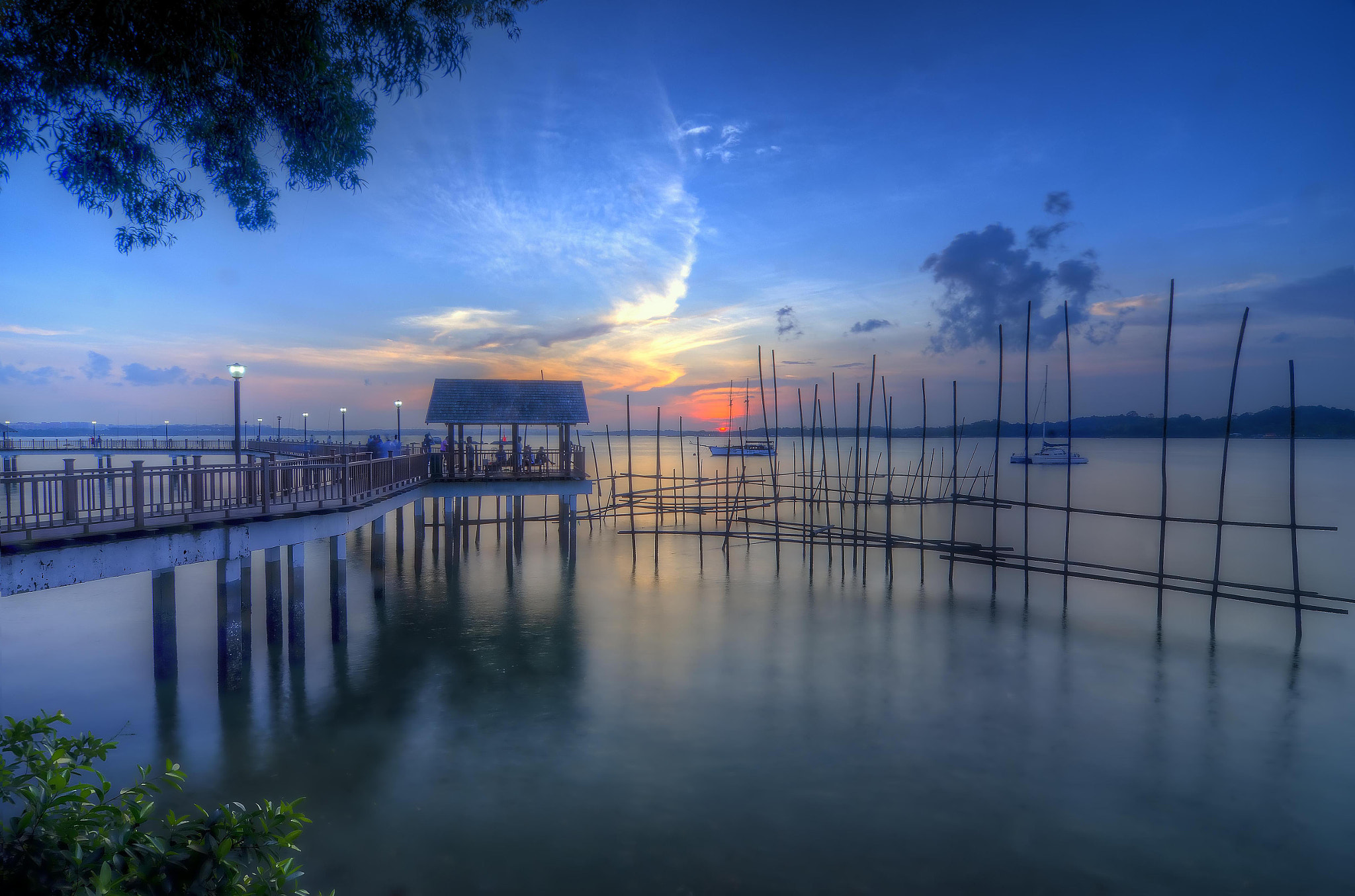 Photograph Changi  by Jack Daniel on 500px