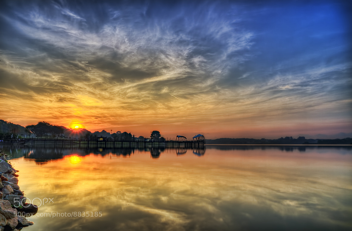 Photograph Reflection by Partha Roy on 500px