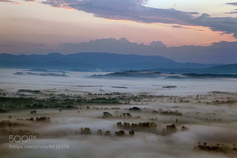 Photograph Morning at Barje II by Jaro Miščevič on 500px