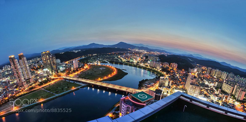 Photograph Ulsan, Korea by  Yeom on 500px