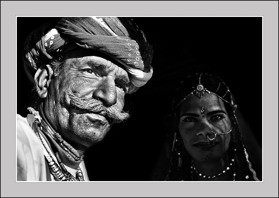 Photograph The faces by Ashoke Kumar Ghosh on 500px