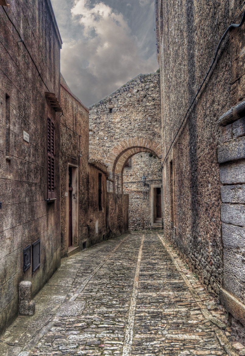 Photograph Erice by Filippo Bianchi on 500px