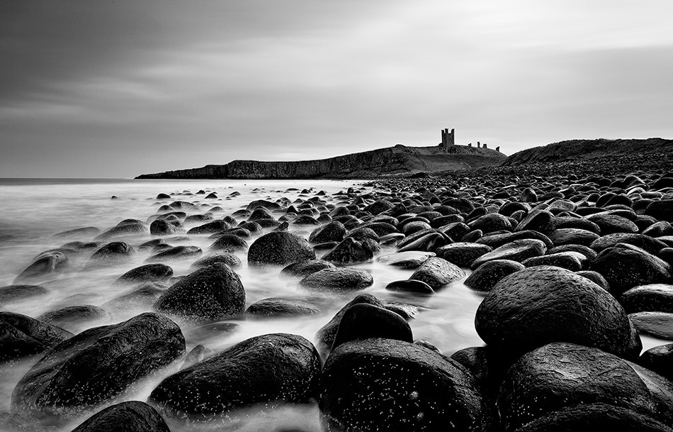 Photograph pebbles by Les Forrester on 500px