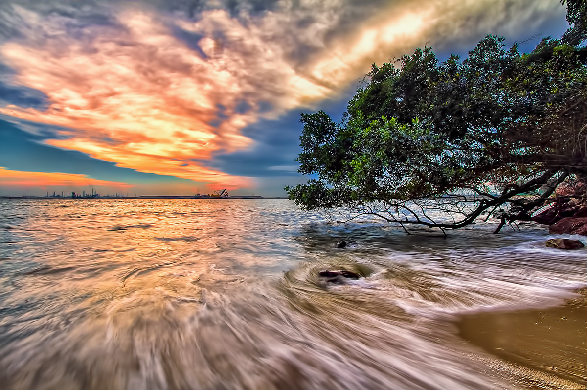 Photograph Flow by Partha Roy on 500px