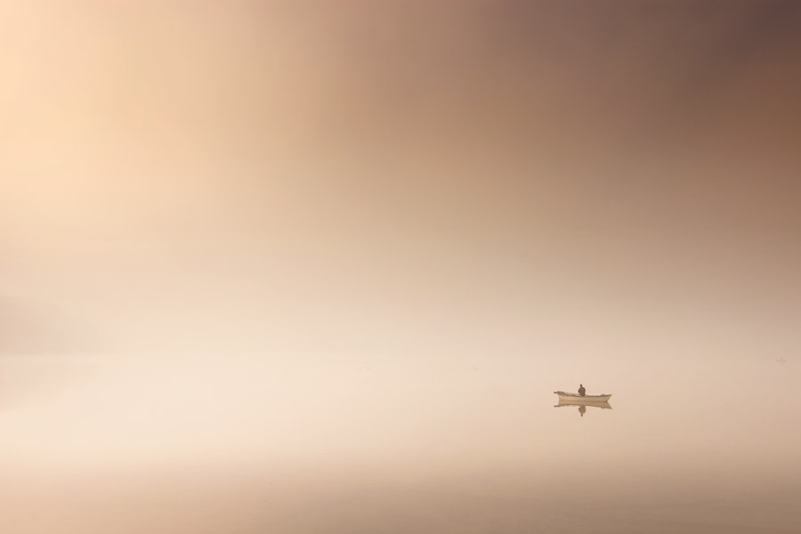 Photograph Hunter by Marcin Sobas on 500px