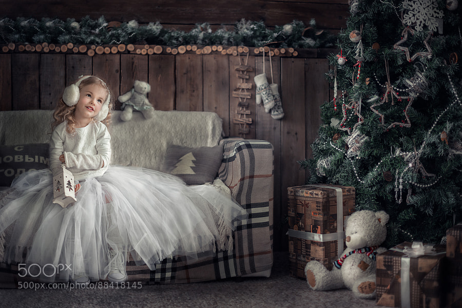 Photograph waiting for a miracle by Irina Sochivets on 500px