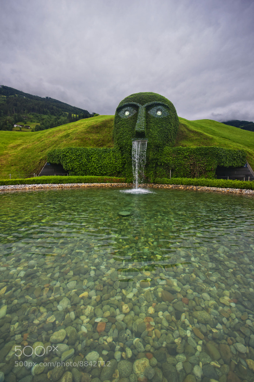 Photograph Swarovski Crystal Austria by Brendon Fernandes on 500px