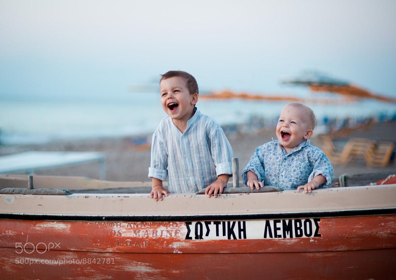 Photograph Good Mood by Lena Lukiyanova on 500px