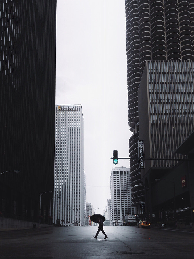 Photograph Rainy days by Cocu Liu on 500px