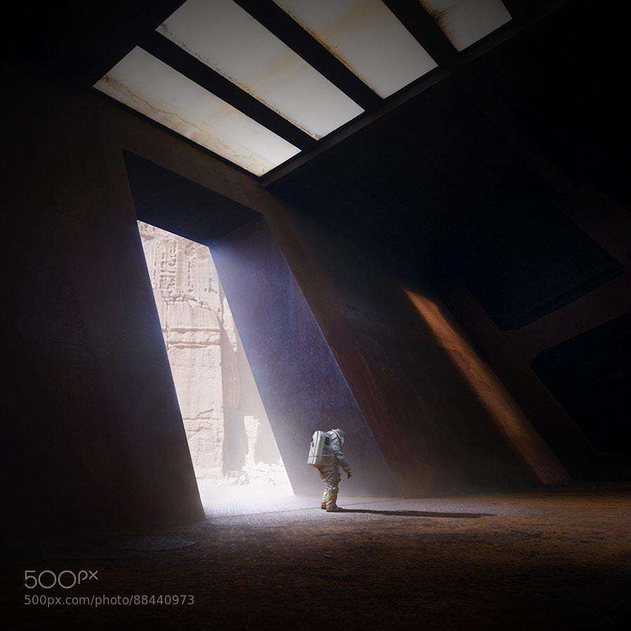 Photograph Wavelength by Karezoid Michal Karcz  on 500px