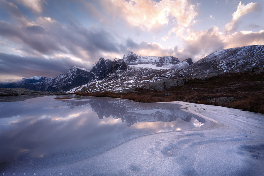 Photograph MIGHT AND MAGIC by Sean Ensch on 500px