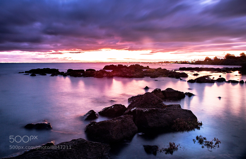 Photograph { Water & Rocks } | 3 by Thai Hoa Pham on 500px