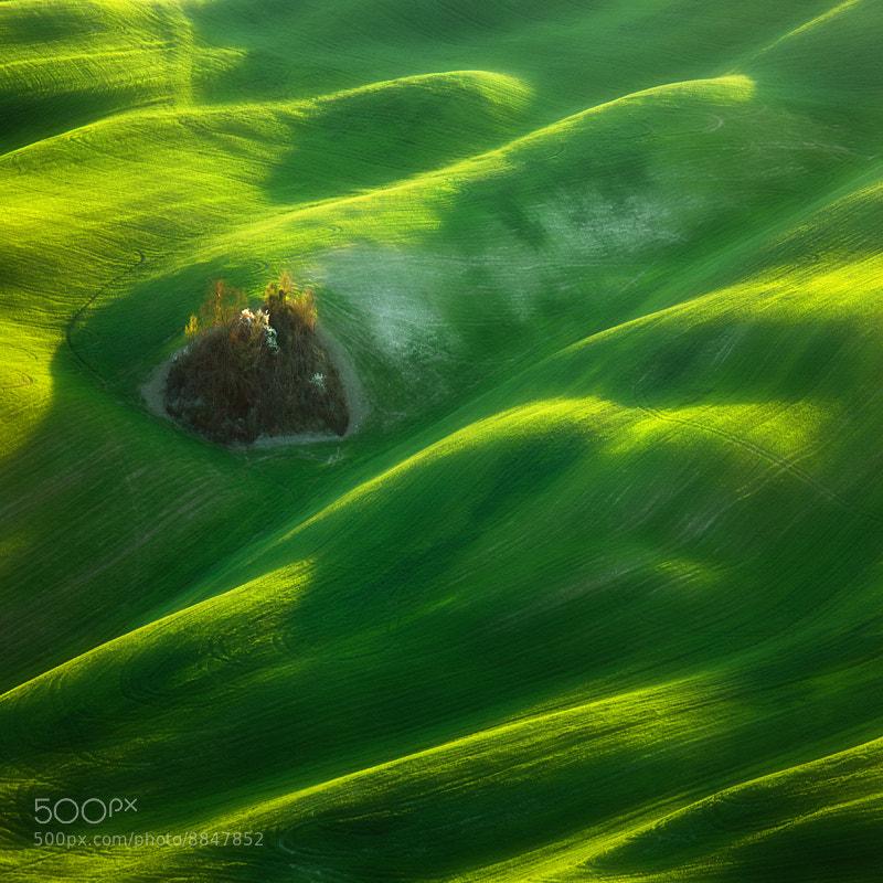 Photograph Island.... by Krzysztof Browko on 500px