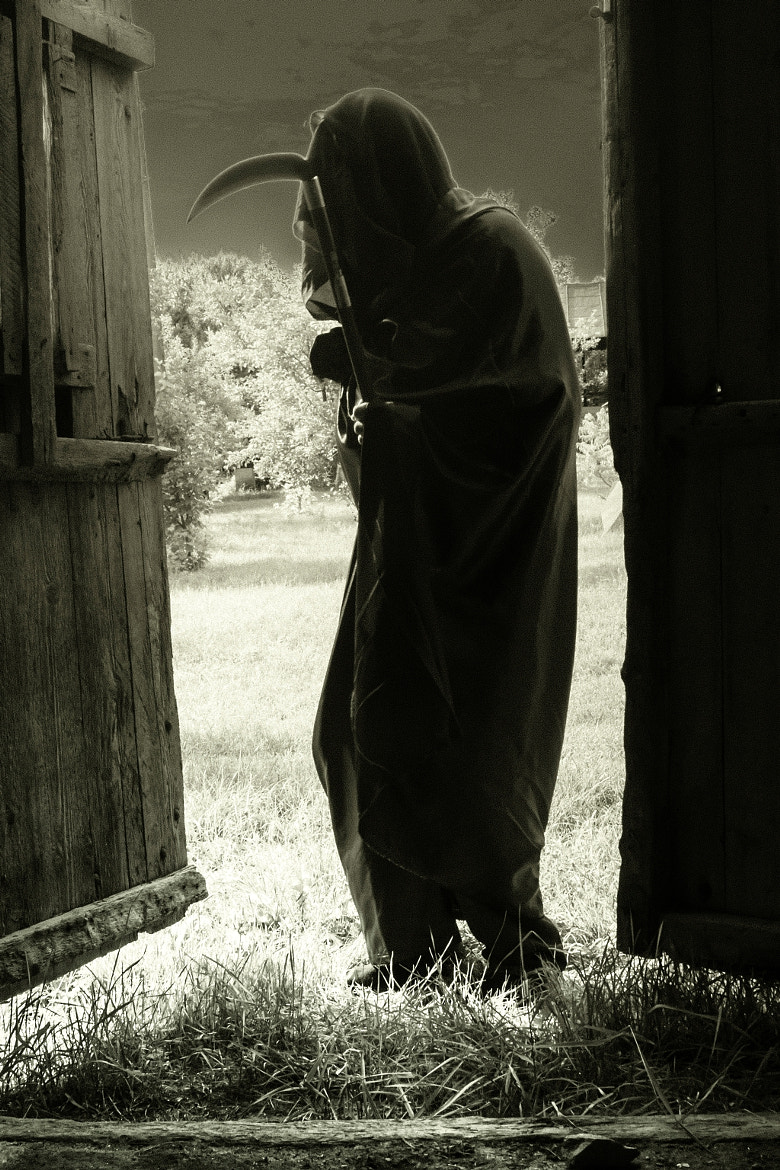 Photograph Nightmare  by Rucsandra Calin on 500px