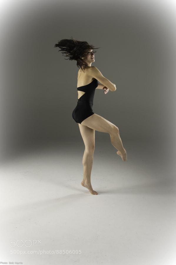 Couple - Ballet/Modern Dance Workshop